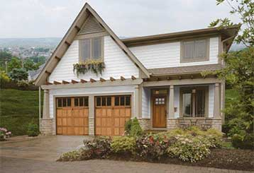 The Benefits Of Choosing Amarr And Clopay Garage Doors